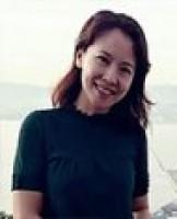 教師 「劉皇杏」老師照片