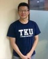 教師 「張慶國」老師照片