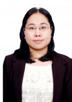 教師 「鄭盈盈」老師照片