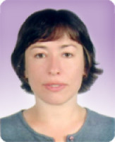 教師 「律可娃柳博芙」老師照片